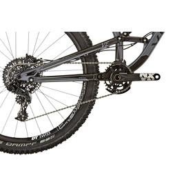"VOTEC VE Comp - Enduro Fully 27,5"" - black/grey"